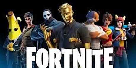 Fortnite Free Tournament tickets