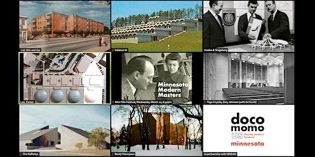 """Mini Film Festival: """"Minnesota Modern Masters"""" with MNSAH tickets"""