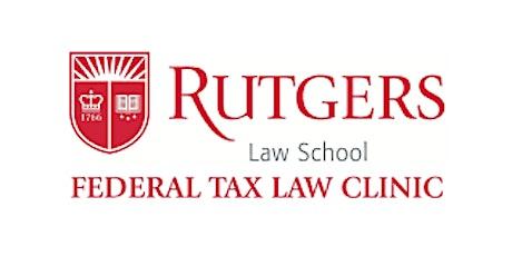 Rutgers Federal Tax Law Clinic:  The Criminal Investigation Division biglietti