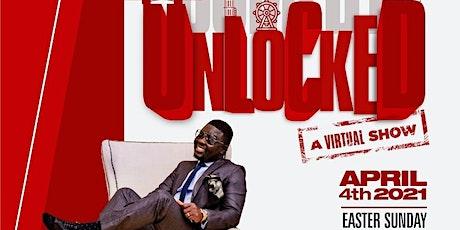 Unlocked tickets
