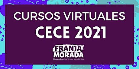 Excel Intermedio 2021 entradas