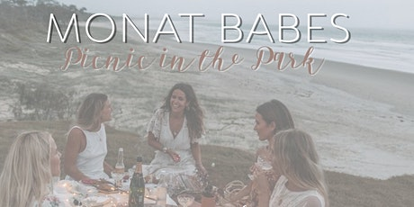Kauai MONAT Babes Picnic in the Park tickets