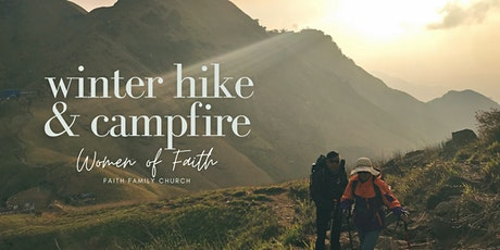 Women's Ministry Winter Hike and Campfire tickets