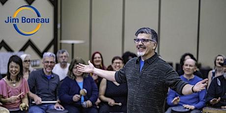 Facilitating Human Spirit: Unleashing Potential through Connection tickets