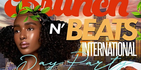 Wavy Ent x PhirstKlassATL: Brunch N Beats International Day Party tickets