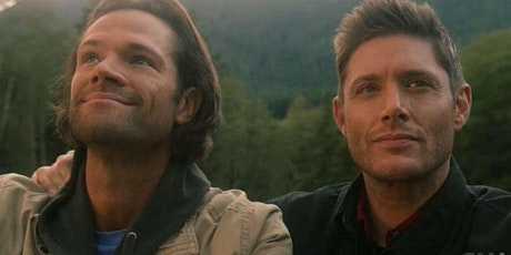 Supernatural: Carry-on: Processing Grief tickets
