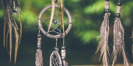 Sunday Fun Day Craft Workshop - Dreamcatchers tickets