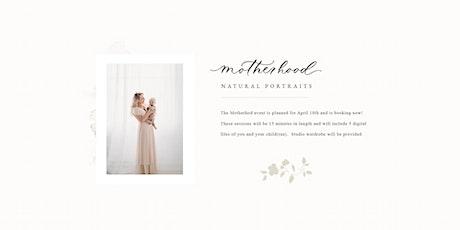 Motherhood Event tickets