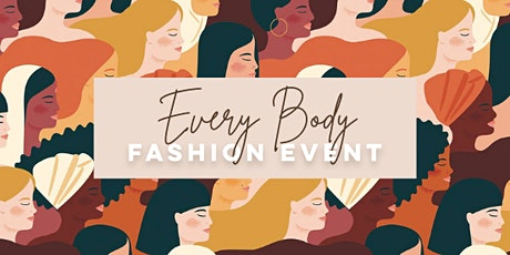 Every Body Fashion Event tickets