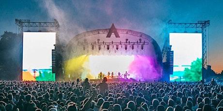 Crave Summer Fest tickets