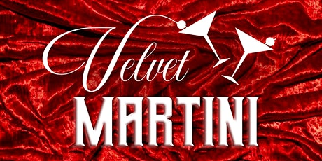 VELVET MARTINI tickets