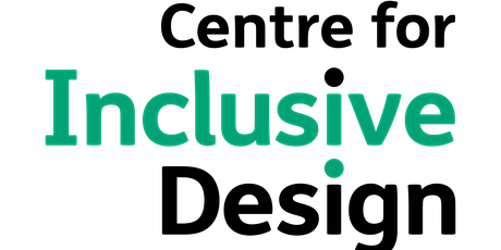 Centre for Inclusive Design: Digital Accessibility Workshop tickets