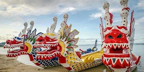 Western Australian Dragon Boat Festival tickets
