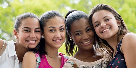 Spring Break Camp for Girls tickets