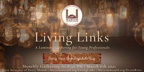 Living Links - A Luminous Gathering for Young Professionals tickets