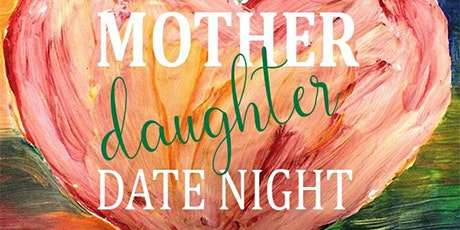 Mother/Daughter Night Out tickets