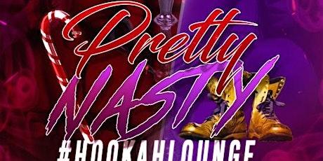 Pretty Nasty/Freaky Friday tickets