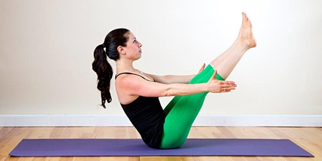 Ocean Pines Yoga with Imad Elali at SS Pilates All Levels. tickets