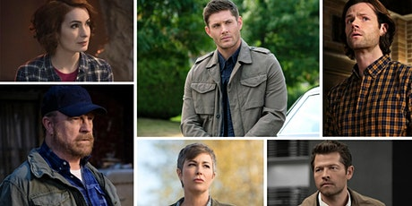 Supernatural: Saving People, Hunting Things, You Know Trauma Bonding tickets