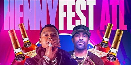 Henny Fest Allstar Weekend with Money BaggYo + DJ Clue tickets