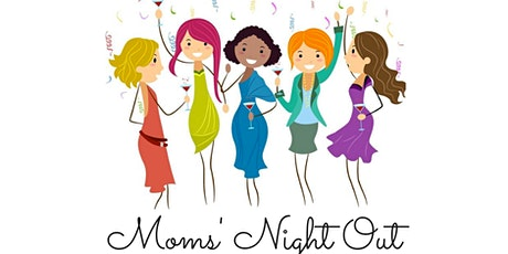 3rd Annual Mom's Night Out at White Birch in Hudson, NH. tickets