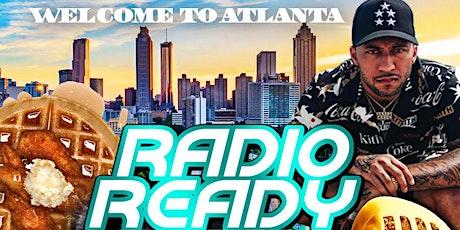 Welcome 2 Atlanta #RadioReady All-Stars Edition tickets