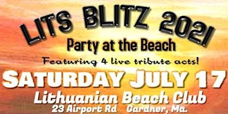 LITS BLITZ 2021 tickets