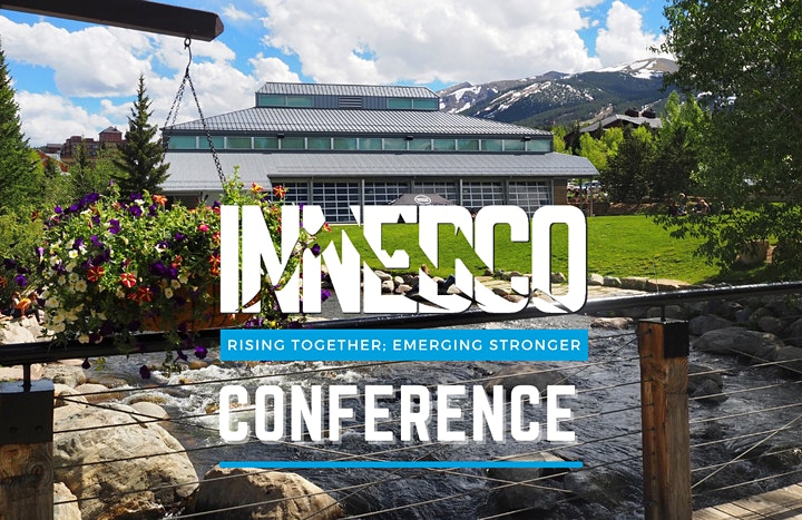 #InnEdCO 2021 - Rising Together, Emerging Stronger image
