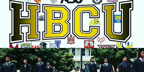 Chasing Your Education HBCU College Bus Tour tickets