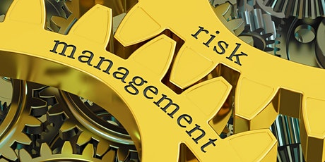 PLAN FOR RISKS: Preparing for the Next Disruption Webinar tickets