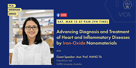 Iron-Oxide Nanomaterials in Advancing Disease Diagnosis and Treatment tickets