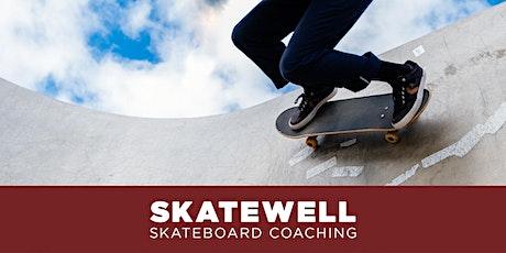 •BRACKEN RIDGE• Skateboard Class All Levels tickets
