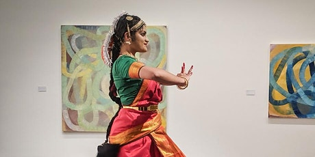 Vaidehi Subramanyan: classical dance in a contemporary context tickets