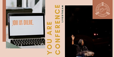 You Are Women's Conference 2021 Livestream tickets
