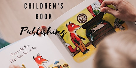 Children's Book Writing and Publishing Workshop - TorontoGTA tickets