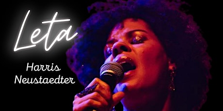 An Evening of Soul with Leta Harris Neustaedter and Special Guests tickets
