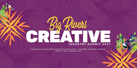 Big Rivers Creative Industry Summit tickets