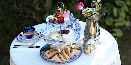 Madhatters High Tea Australia's Biggest Afternoon Tea tickets