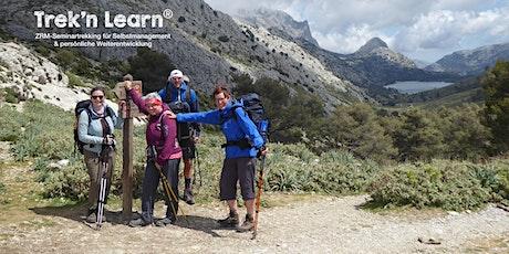 Online-Infoabend Trek'n Learn Mallorca (ZRM-Selbstmanagement & Trekking) Tickets