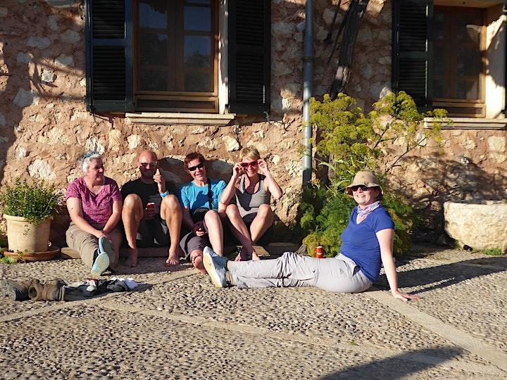 Online-Infoabend Trek'n Learn Mallorca (ZRM-Selbstmanagement & Trekking): Bild