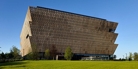 National Museum of African American History & Culture - Livestream Tour tickets