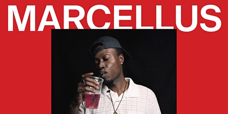 Racquet Club with Marcellus Pittman tickets