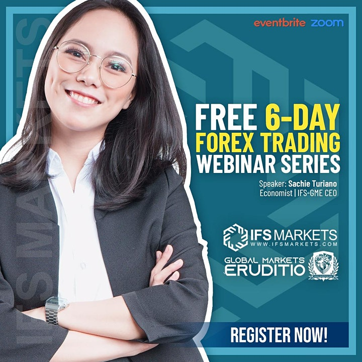 Free Webinar on Introduction to Forex Trading image
