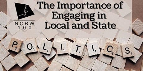 The Importance of Engaging in Local and State Politics biglietti