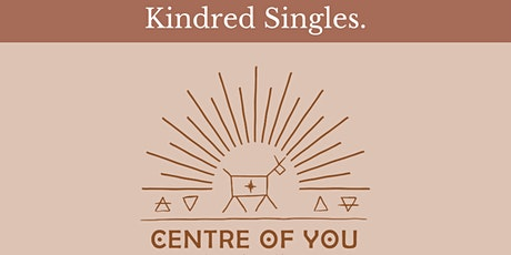 Kindred Singles - Conscious Connections of The Heart and Mind. tickets