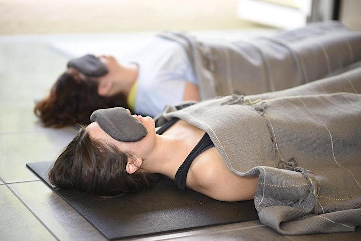 Yin Yoga and Yoga Nidra Workshop ~ Finding Balance image