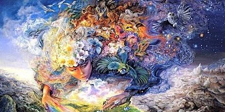 Spring Equinox Ritual with Yoga, Meditation and Sound Bath ingressos