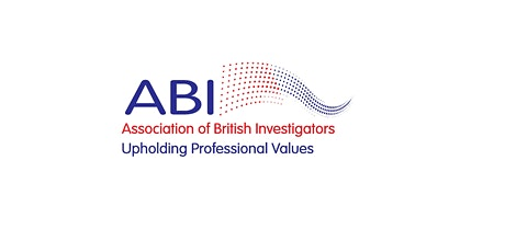 ABI East of England Branch Members' Meeting tickets