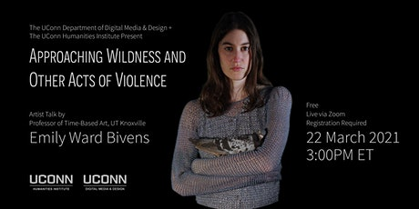 Emily Ward Bivens Talk: Approaching Wildness and Other Acts of Violence tickets