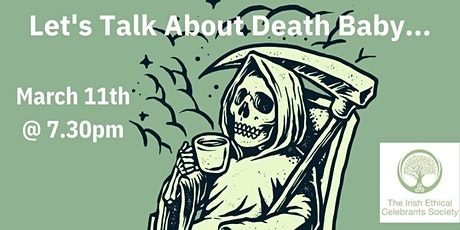 Virtual Death Cafe tickets